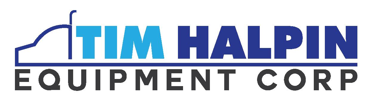 Tim Halpin Equipment Corp